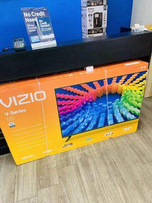 Vizio v series 55 inch smart tv 8 for Sale in Dallas, TX