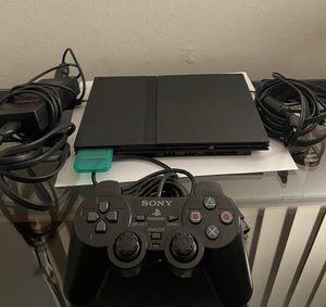 PlayStation 2 slim for Sale in Miami, FL
