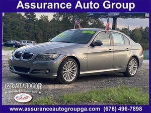 2011 BMW 3-Series for Sale in Lithonia, GA