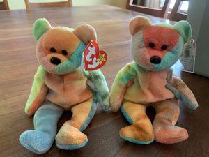 Garcia Beanie Babies for Sale in Seattle, WA