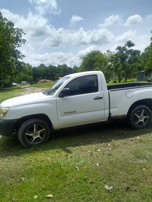 Toyota, Tacoma for Sale in Houston, TX