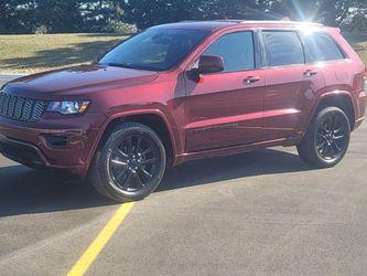 2017 Jeep Grand Cherokee for Sale in Dearborn,  MI