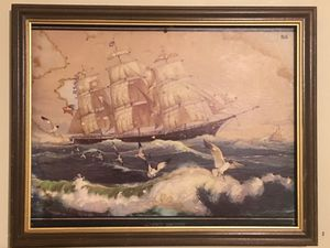 Beautiful Sailing Picture for Sale in Lewiston, ME