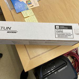 Katun Access Tomorrow Cartridge for Sale in Renton, WA