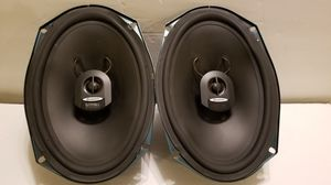 Boston Speakers 6×9 Tested&working 100% Good Condition for Sale in San Diego, CA