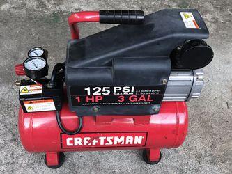 Craftsman Compressor for Sale in Sylmar,  CA
