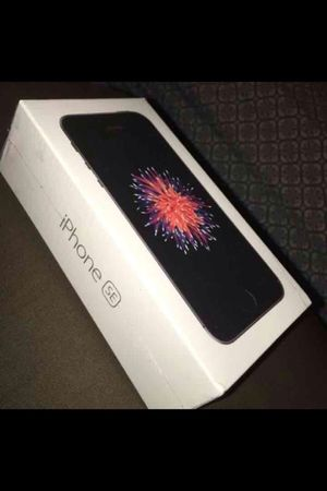 Iphone SE for Sale in West Terre Haute, IN