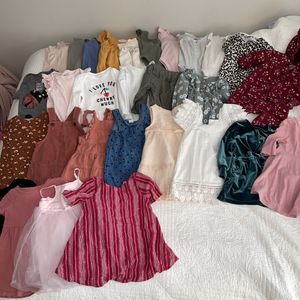 12-24 Month Baby Girl Clothes for Sale in Wheaton, IL