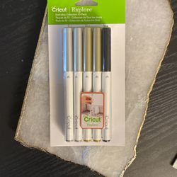 CRICUT EXPLORE 10-pack Metallics for Sale in Charlotte,  NC
