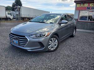 2018 Hyundai Elantra for Sale in Union Gap, WA