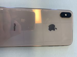 IPhone X max for Sale in Tacoma, WA
