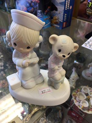 Precious moments collectibles for Sale in Burlington, NC