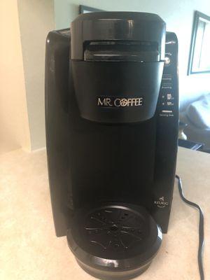 Keurig/Mr Coffee brewer for Sale in La Mesa, CA