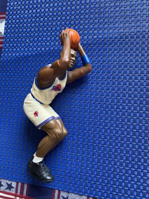 Michael Jordan space jam collectible toy for Sale in Kissimmee, FL