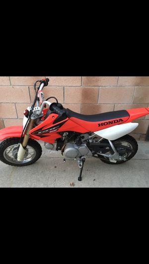 2003 Honda CRF 50 for Sale in Alta Loma, CA