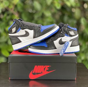 DS ROYAL TOE 1'S (5.5) for Sale in Stockton, CA