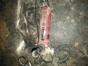 Chicago electric power tools heavy duty angle grinder for Sale in San Diego, CA