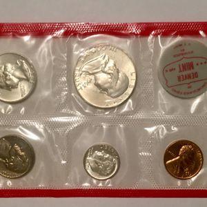 1963 Us Denver Mint Set for Sale in Laurel, MD
