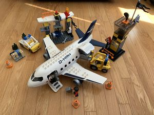 LEGO Duplo Airport Action for Sale in Shrewsbury, MA