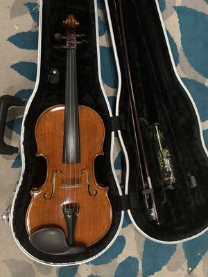 Prima di Bellafina performer Violin with case for Sale in Pomona, CA
