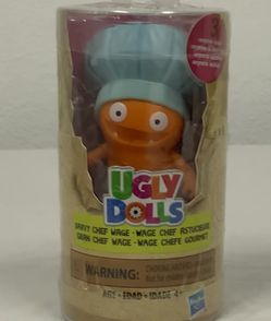 Ugly Dolls Surprise Figure Savvy Chef Wage New In Package for Sale in Beavercreek,  OR