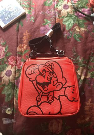 Nintendo 3DS Carrying Case for Sale in Bowie, MD