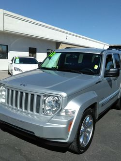 2012 Jeep Liberty for Sale in Glendale,  AZ