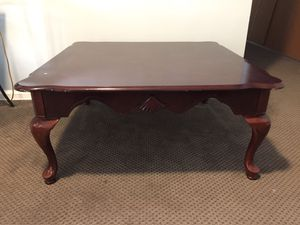 Beautiful Vintage Coffee Table for Sale in Philadelphia, PA