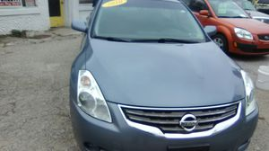 2010 Nissan Altima for sale $5,500 for Sale in Fremont, MI