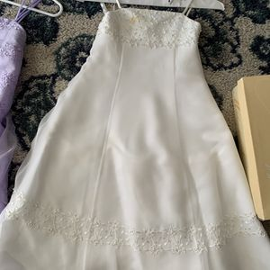 Kids Wedding dresses for Sale in Capitol Heights, MD