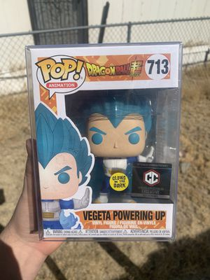 Dragonball Z Funko Pops for Sale in Tucson, AZ