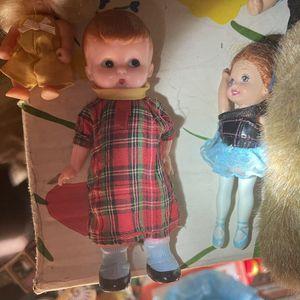 Vintage Knicker Bocker Doll for Sale in St. Louis, MO
