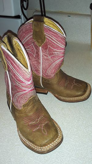 Girl boots for Sale in Oklahoma City, OK