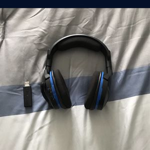 Turtle Beach Stealth 600 Headphones (Wireless) for Sale in Hialeah, FL