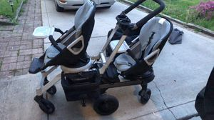 Orbit Baby G2 Double Stroller. for Sale in Columbus, OH