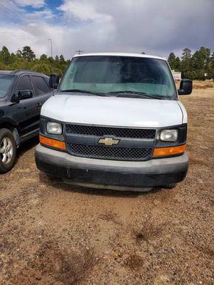 2013 Chevrolet Express Cargo Van for Sale in Heber-Overgaard, AZ