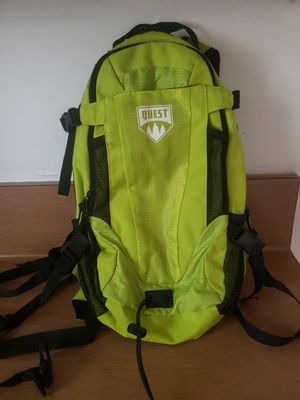 Quest hiking backpack for Sale in San Bernardino, CA