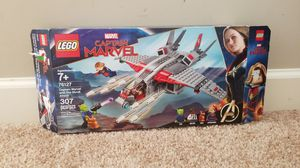 Captain Marvel and the Skrull Attack 307 pcs for Sale in Medina, MN