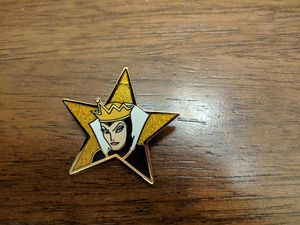 Disney limited edition pin of a 1000 Evil Queen for Sale in Glendale, AZ