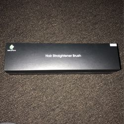 Hair Straightener Brush for Sale in Brooklyn,  NY