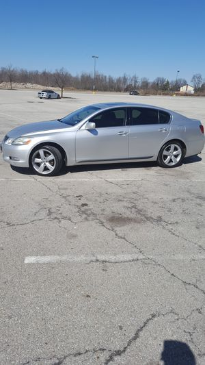 '06 LEXUS GS 300 AWD for Sale in Columbus, OH