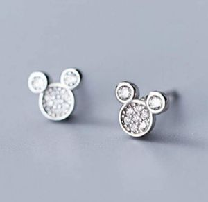 New in Packaging Mickey Mouse Earrings for Sale in Wichita, KS