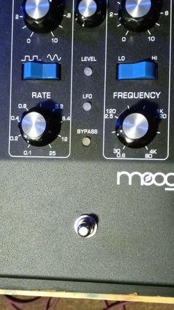 Moog - MoogerFooger FM-102 Ring Modulator for Sale in Cleveland,  OH