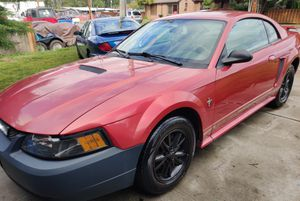2001 ford mustang for Sale in Edgewood, WA