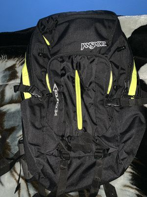 Large Jansport Backpack for Sale in Gervais, OR