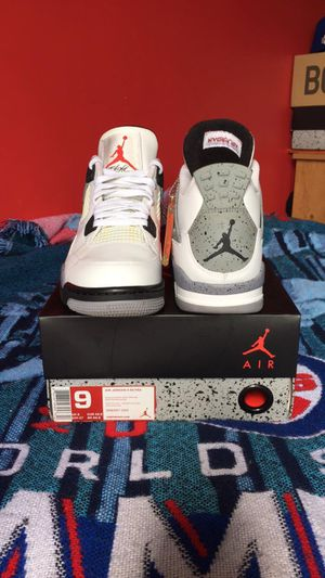 Retro Jordan's for Sale in Chicago, IL