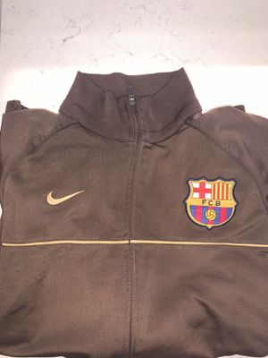 barcelona nike sweater for Sale in Oceanside, NY