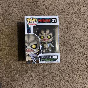 Funko Pop! Movies Predator for Sale in Seattle, WA