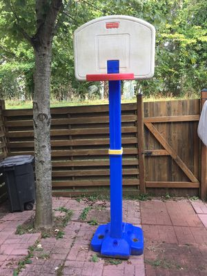 Basketball hoop $10 for Sale in NO POTOMAC, MD