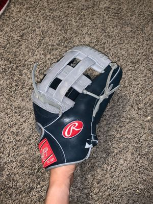 Rawlings Baseball/Softball Glove for Sale in Peoria, AZ